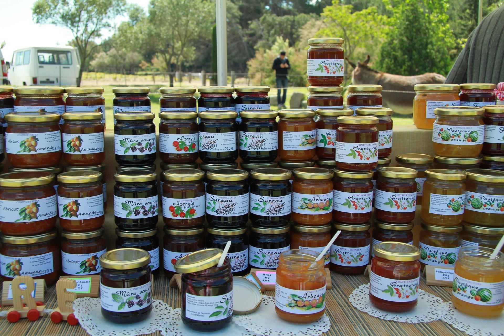 gastronomie occitanie